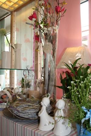 Blumen und mehr für das zu Hause. Foto: PR