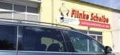 Autoglas-Service Flinke Scheibe