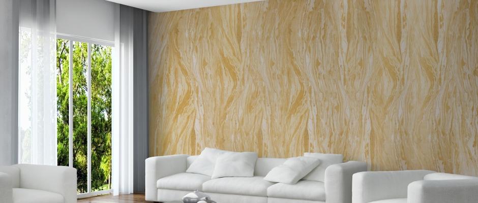Verwandeln Sie Ihr Zuhause mit natürlichen Farben in eine Wohlfühloase! Foto: PR