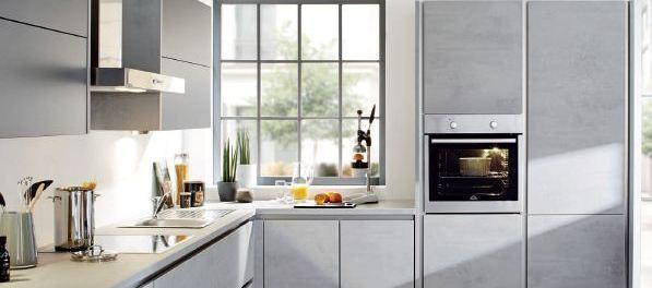 Die Küche wird zum ultimativen Treffpunkt Foto: PR