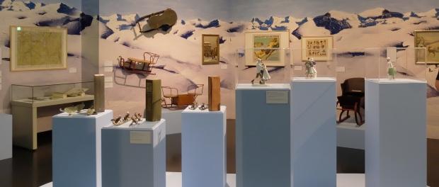 Ein Blick in die Räume des Stadtmuseums. Foto: PR