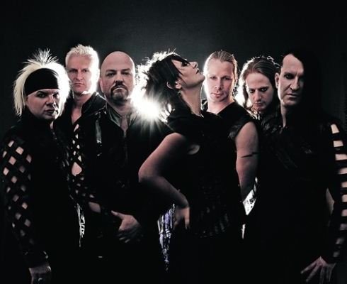 Die Mittelalter-Rockband Band Subway To Sally beglückt hellhörige Hobby-Historiker. Foto: Universal Music/PR
