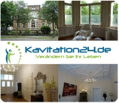 Lassen Sie sich im Institut für angewandte Kavitation umfassend beraten. Foto: PR