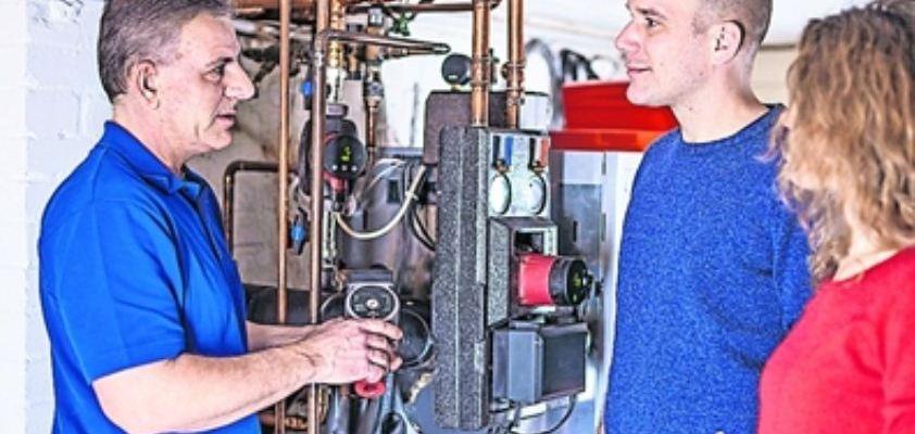 Viele Heizungen in Deutschland sind nicht hydraulisch abgeglichen, dabei kann das den Energieverbrauch senken. Foto: djd/Intelligent heizen/VdZ