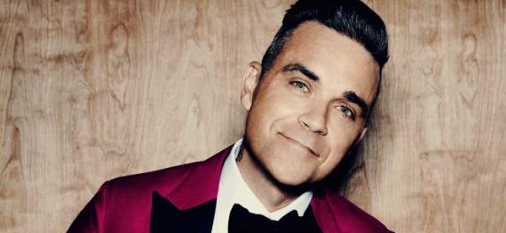 Robbie Williams Foto: PR