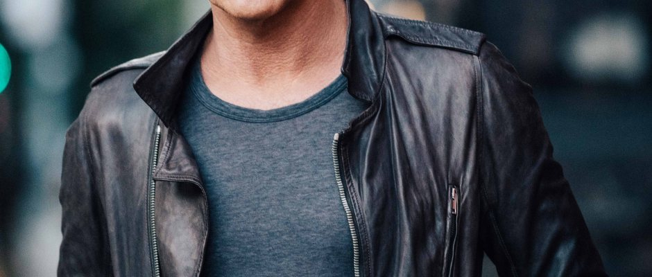 Sting kommt zu den Filmnächten am Elbufer. Foto: PR