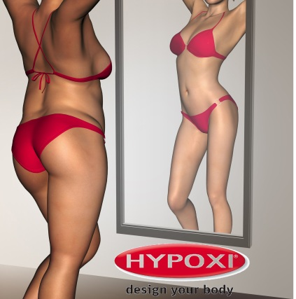 design your body. Foto: PR