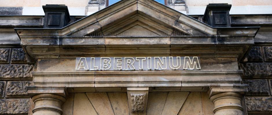 Der Museumstag steht unter dem Motto «Spurensuche. Mut zur Verantwortung.». Foto: Arno Burgi/Archiv