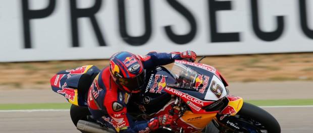 Der Lausitzring wird Schauplatz der eines spektakulären Motorradrennens. Foto: PR