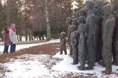 Die Gedenkstätte Münchner Platz Dresden freut sich auch im August und September täglich auf Ihren Besuch. Foto: PR